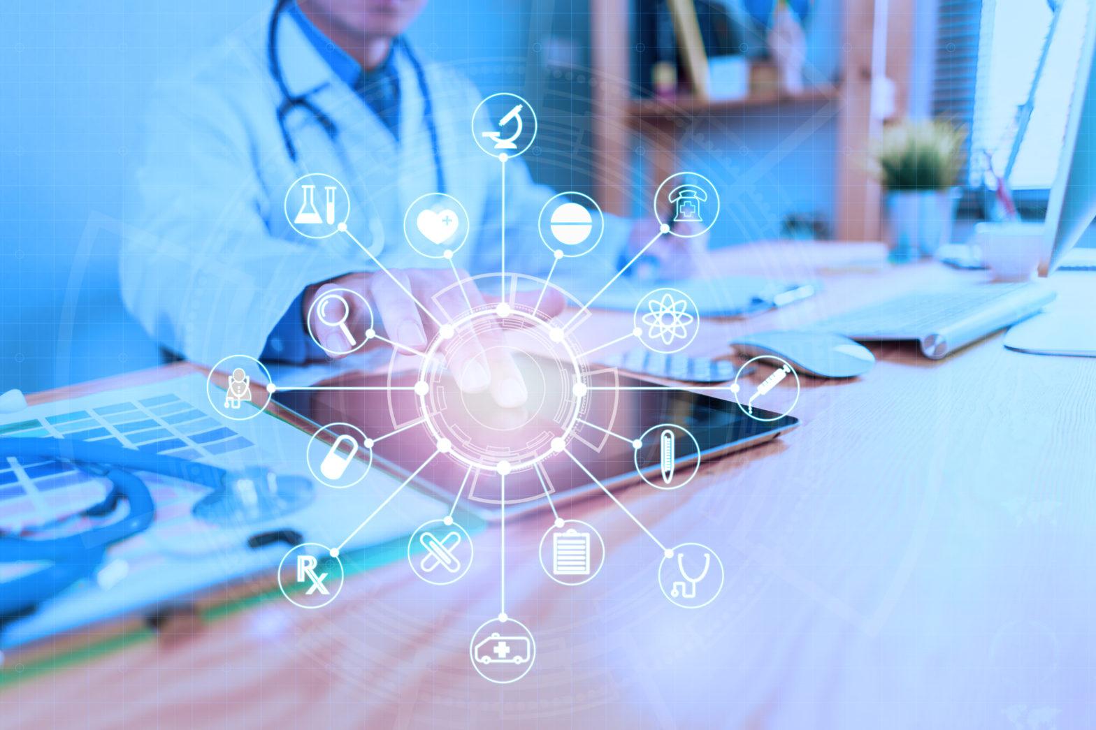 Mitos sobre os Softwares Médicos em Nuvem