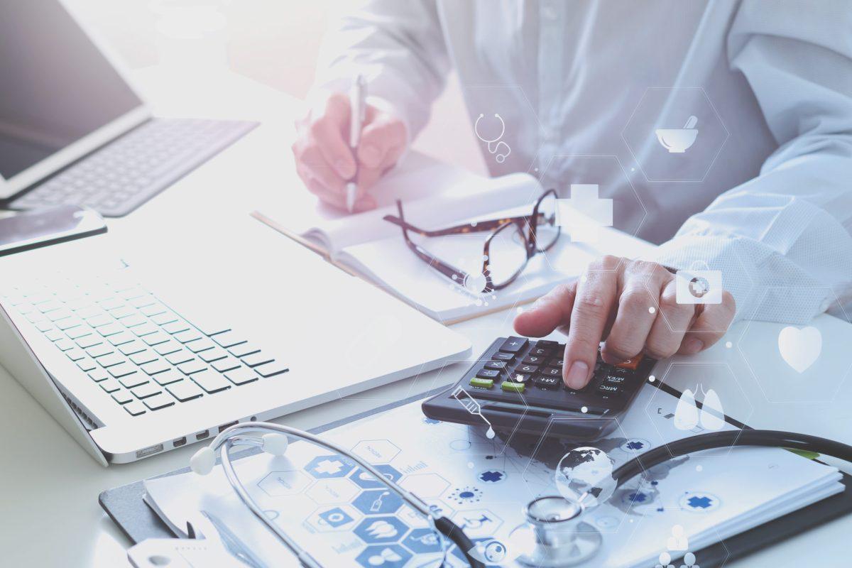 Como reduzir custos e Aumentar a eficiência  de sua Clínica ou Centro de Diagnóstico por Imagem