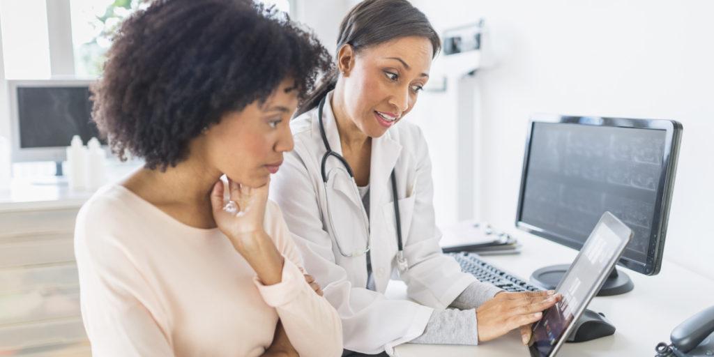 Saiba como ajudar seus pacientes a usar novas tecnologias
