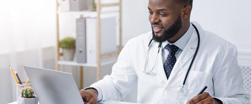 Como escolher o melhor sistema de telemedicina para o seu consultório?