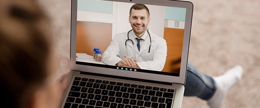otimizar atendimento médico