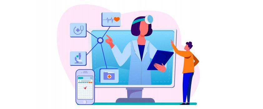 Como utilizar a tecnologia a seu favor: o uso da nuvem nos diagnósticos médicos