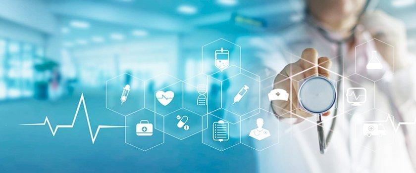 endências da tecnologia para a área da saúde