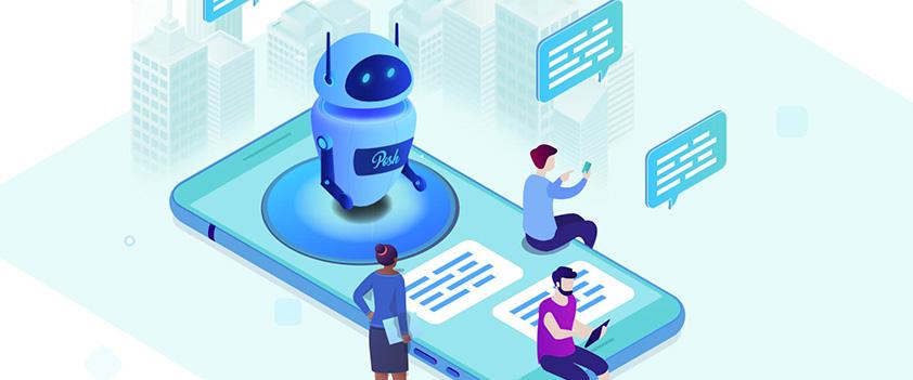 Conheça os chatbots e saiba como eles podem beneficiar a área da saúde