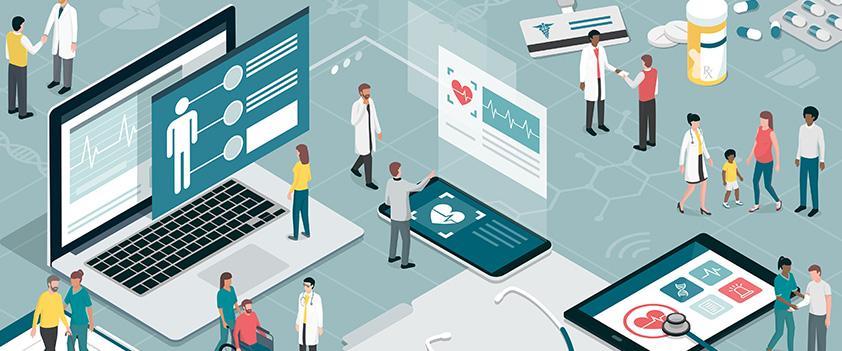Saiba mais sobre Hospital 4.0 e outras inovações na área da saúde