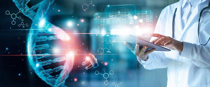 Medicina de precisão: como a tecnologia ajuda na obtenção de diagnósticos precisos?